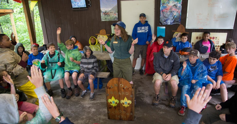 Friends of Scouting: What It Is and Why It Matters