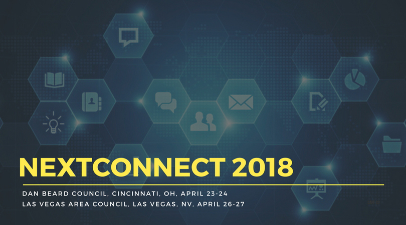 Get Up to Speed on Family Scouting at a Next Connect Marketing Summit