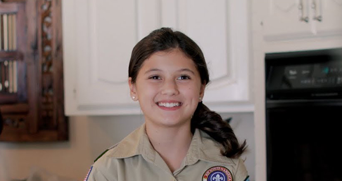 This Video Captures the Reason Why the Scouts BSA Program Answers the Call for Many Families